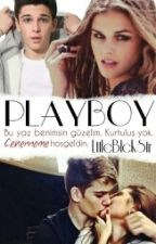 PLAYBOY by LttleBlckStr