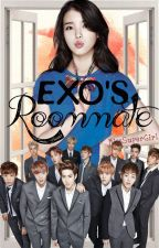 EXO's Roommate by MissSuperGirl