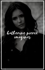 katherine pierce imagines by tess0o