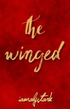 The Winged by Alyrockyforever