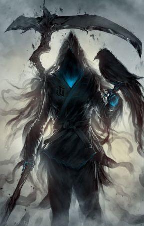 Male Op Reaper Reader x Highschool Dxd Harem - Part 7 - Wattpad