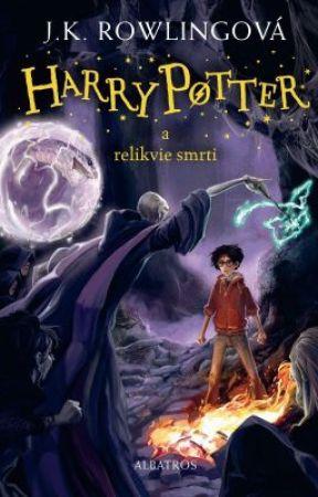 Harry Potter a Hermiona zavěsit