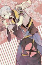 Sora X Riku Oneshots by Ciel_and_Payten