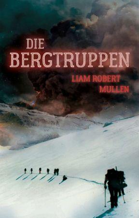 Die Bergtruppen. by LiamMullen