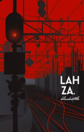 Lahza ✓ by bloodnettle