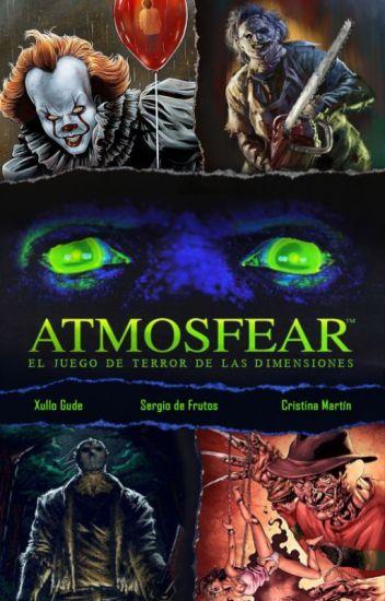 ATMOSFEAR (El juego de terror de las dimensiones)