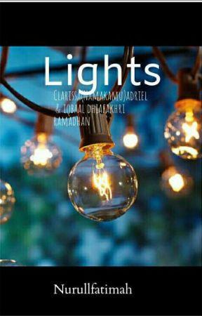 Lights by NurullDhiafakhrii