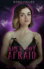 She's Not Afraid - Joseph Morgan by -GossipRiley
