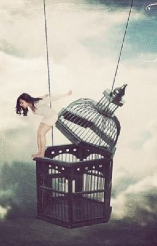 Escape by EllisSavannahHillman