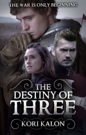 The Destiny of Three by -korious