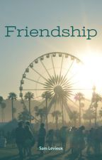 Friendship by SamLevieux