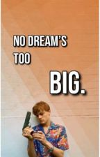 No Dream's Too Big- Young Leo Dicaprio  by leoimagines