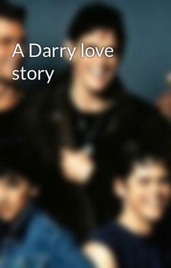 A Darry love story
