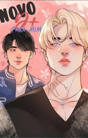 2Young4Me • jjk + pjm [abo]  by peapsae