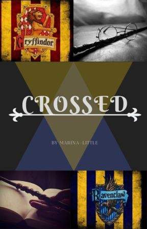 Crossed (Starry) by Marina_Little