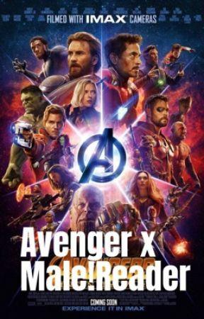 Avengers x Male!Reader Imagines - Bucky Barnes x Male Reader - Wattpad