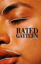 RATED GAYTEEN ― jilix by bubbslee