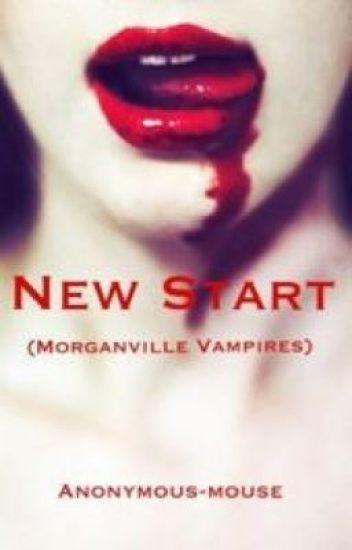 New Start (Morganville Vampires)