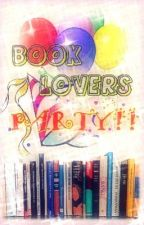 Booklovers_Party by Booklovers_Talk