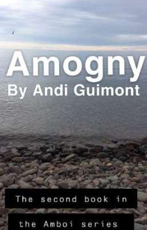 Amogny by Andipandi22