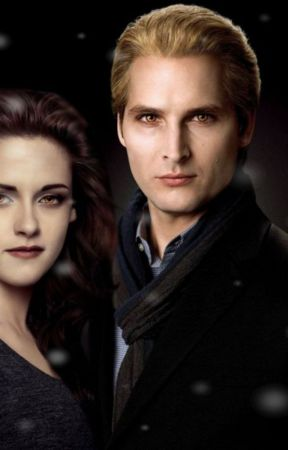 Carlisle and Bella by ElizabethAllvord