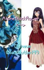 Die neue (Black Butler FF) by Akatsuki_FanGirl_14