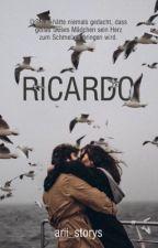 Ricardo by Arii_storys