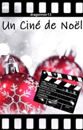Un ciné de Noël by dragonnoir13
