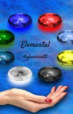 Elemental by glassescat2