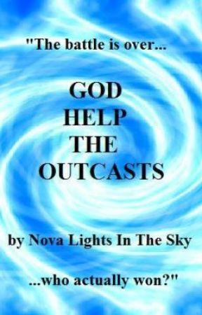 God Help The Outcasts [X-Men First Class] by NovaLightsInTheSky