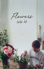 Flowers (Double B) by kp0p_b0i