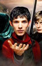 Merlin oneshots  by maurader_girl