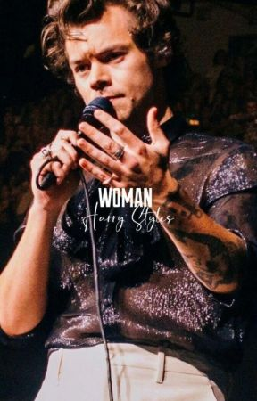 WOMAN  |Hes. by AMAZAYNGx