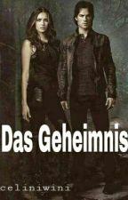 Das Geheimnis - Delena Fanfiktion by Celiniwini
