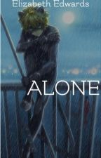 Alone || A Chat Noir FanFiction (On Hold) by elizabeth_edw