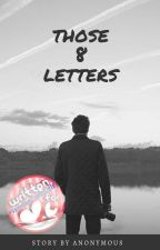 Those 8 letters《Corbyn Besson {Short Story} by BreakThisDown