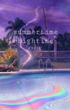 summertime hightime | ryatt by hoeryatt
