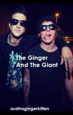 The Ginger And The Giant (Cashby fanfic) by austinsgingerkitten