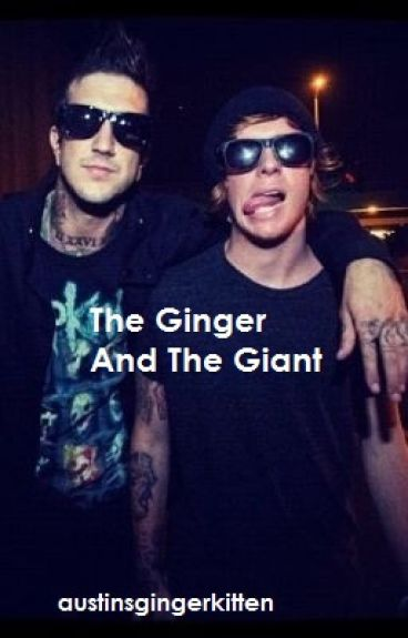 The Ginger And The Giant (Cashby fanfic)