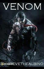 VENOM(Male Venom Reader) by NitroRider