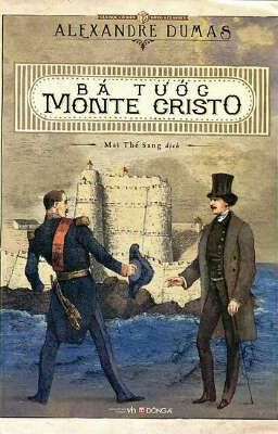 Đọc truyện Bá tước Monte Cristo