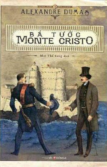 Đọc Truyện Bá tước Monte Cristo - TruyenFun.Com
