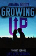 Growing up (My Wattpad Love's sequel)  {Übersetzung} by martina122