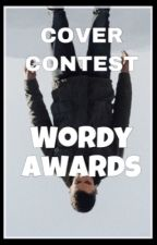 COVER CONTEST: Wordy Awards - OPEN by crystal_clear_tears