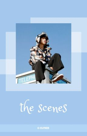 The Boyz ↠ The Scenes by Clyree