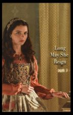 Long May She Reign by Isabell_1006