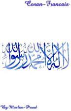 Coran-Français by Muslim-Proud