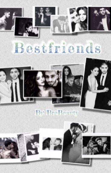 Bestfriends {Zaylena} #Wattys2016