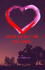 Short Stories and One-Shots by JadeLavaWhiteWater
