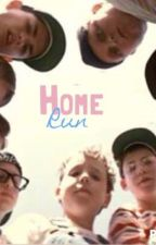 Home Run (Sandlot Fanfiction) by jjongdae